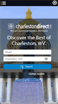 Mobile Preview of charlestondirect.info